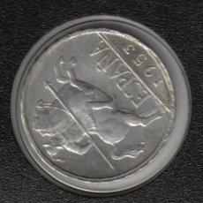 Monedas Franco: 10 CENTIMOS 1953 - ESTADO ESPAÑOL SC . Lote 93178735