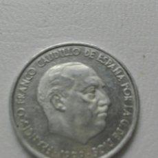 Monedas Franco: 10 SENTIMOS FRANCO 1959 SIN CIRCULAR. Lote 102048471