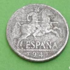 Monedas Franco: 10 CÉNTIMOS 1941. Lote 104318775