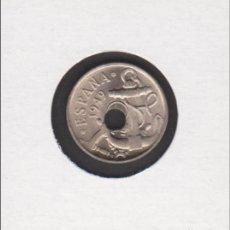 Monedas Franco: MONEDAS-ESTADO ESPAÑOL - 50 CÉNTIMOS 1949/56 (SC). Lote 68953757