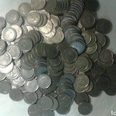 Monedas Franco: MONEDAS DE 50 PESETAS DE FRANCO.230 MONEDAS. ENVIO 5 EUROS. Lote 106635723