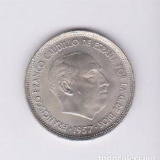 Monedas Franco: MONEDAS - ESTADO ESPAÑOL - 25 PESETAS 1957 - *58 - PG-325 . Lote 106832011
