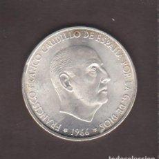 Monedas Franco: MONEDAS - ESTADO ESPAÑOL - 100 PESETAS 1966 - 19-68 - PG-354. Lote 106842359