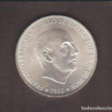 Monedas Franco: MONEDAS - ESTADO ESPAÑOL - 100 PESETAS 1966 - 19-70 - PG-356. Lote 106842571