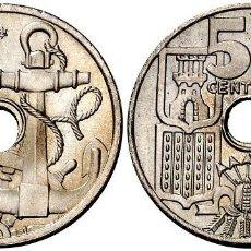 Monedas Franco: 1949*E-51. ESTADO ESPAÑOL. 50 CÉNTIMOS. 3,91 G. II EXPOSICIÓN NACIONAL DE NUMISMÁTICA. PROOF E51. Lote 110660043