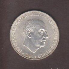 Monedas Franco: MONEDAS - ESTADO ESPAÑOL - 100 PESETAS 1966 - 19-70 - PG-356. Lote 114493971