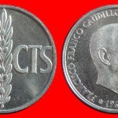 Monedas Franco: 50 CENTIMOS 1966-19-75 FDC FRANCISCO FRANCO ESPAÑA 7920T COMPRAS SUPERIORES 40 EUROS ENVIO GRATIS. Lote 115281183