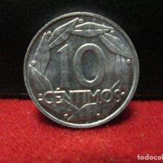 Monedas Franco: 10 CENTIMOS 1959 ESTADO ESPAÑOL SIN CIRCULAR. Lote 116283995