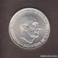 Monedas Franco: MONEDAS - ESTADO ESPAÑOL - 100 PESETAS 1966 - 19-70 - PG-356 (SC). Lote 116439339