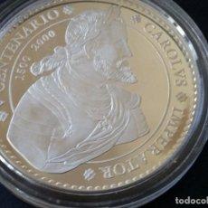 Monedas Franco: ESPAÑA- MONEDA- 1000 PESETAS 2000 PLATA SC UNC ( G057 ). Lote 117144531