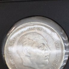 Monedas Franco: 50 PESETAS 1971 EBC.. Lote 119272852