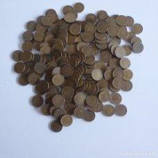Monedas Franco: 200 MONEDAS DE 1 PTA DE FRANCO AÑO 1963. Lote 119420291