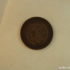 Monedas Franco: PESETA DE FRANCO 1947, ESTRELLA 49. Lote 119541903