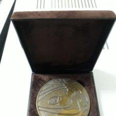 Monedas Franco: MONEDA DE INSTITUTO NACIONAL DE METEROLOGIA.EN SU CAJAORIGINAL. Lote 123400311