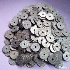 Monedas Franco - LOTE 287 MONEDAS - 50 CÉNTIMOS - ESPAÑA - FRANCO - ESTADO ESPAÑOL - DICTADURA FRANQUISTA - 126602795