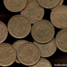 Monedas Franco: 1 PESETA 1966*75. Lote 135486194