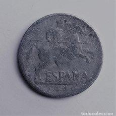 Monedas Franco: ESPAÑA - MONEDA - DIEZ CENTIMOS - 10 CTS - 1940.. Lote 136738982