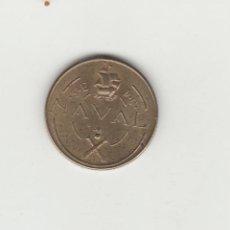 Monedas Franco: 1 PESETA NAVAL-1948-CADIZ-SC-. Lote 184395275