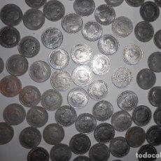 Monedas Franco: 84 MONEDAS DE 10 CTS. AÑO 1959. Lote 143593274