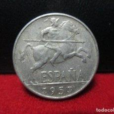 Monedas Franco: 10 CENTIMOS 1953 ESTADO ESPAÑOL. Lote 146335106