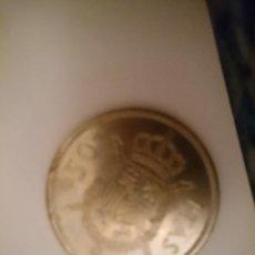Monedas Franco: MONEDA 50 PESETAS ESPAÑOLAS. Lote 148098610