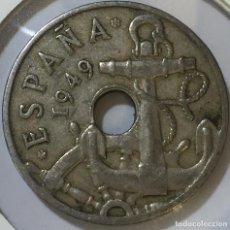 Monedas Franco: 50 CÉNTIMOS 1949 *53. Lote 150368390