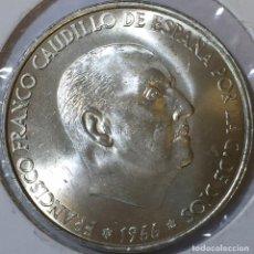 Monedas Franco: 100 PESETAS 1966 *66. Lote 150540986