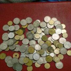 Monedas Franco: MONEDAS DE ESPAÑA DE PESETAS. Lote 151910996