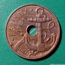 Monedas Franco: ESPAÑA. 50 CÉNTIMOS 1949 *52. EBC+. Lote 152581008