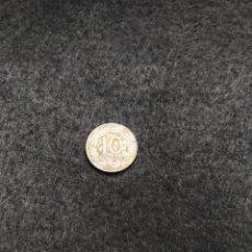Monedas Franco: 10 CÉNTIMOS 1959 MUY BUEN ESTADO CASI NUEVA. Lote 153975357