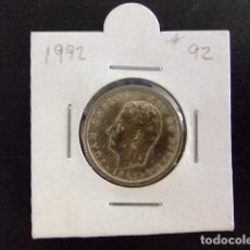 Monedas Franco: ESPAÑA ESPAGNE SPAIN 1992 100 PESETAS JUAN CARLOS CAT 494. Lote 156661594