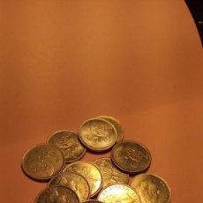 Monedas Franco: JUAN CARLOS I . Lote 156826214