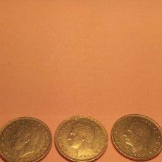 Monedas Franco: JUAN CARLOS I . Lote 156827406