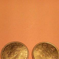 Monedas Franco: JUAN CARLOS I . Lote 156828146