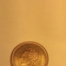 Monedas Franco: JUAN CARLOS I . Lote 156828602