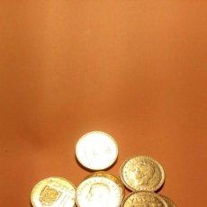 Monedas Franco: JUAN CARLOS I . Lote 156830518