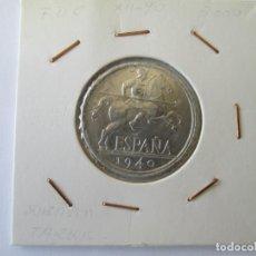 Monedas Franco: ESTADO ESPAÑOL * 10 CENTIMOS 1940 * S/C. Lote 156855234