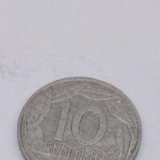 Monedas Franco: MONEDA DE 10 CENTIMOS 1959. Lote 156876988