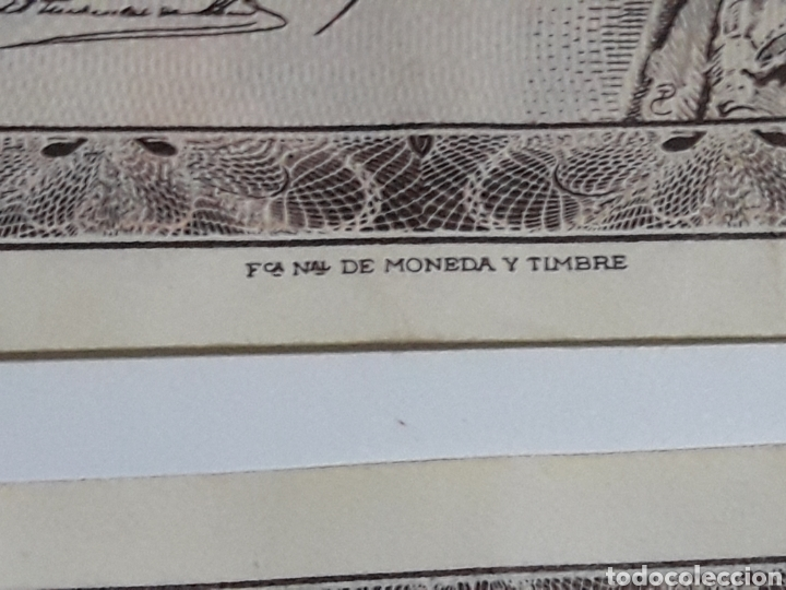 Monedas Franco: LOTE 2 PESETAS 19 JUNIO 1948 SERIES N ,F SIN CIRCULAR - Foto 3 - 173112908