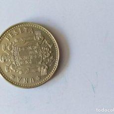 Monedas Franco: MONEDA DE 1 PESETA DEL AÑO 1975 ESTRELLA 78. Lote 158209966