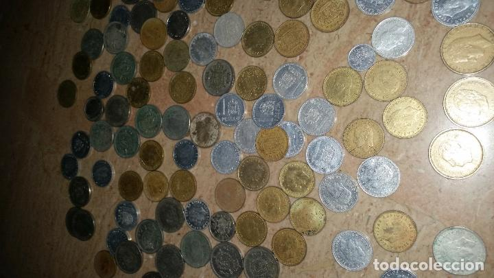 LOTE MONEDAS (Numismática - España Modernas y Contemporáneas - Estado Español)