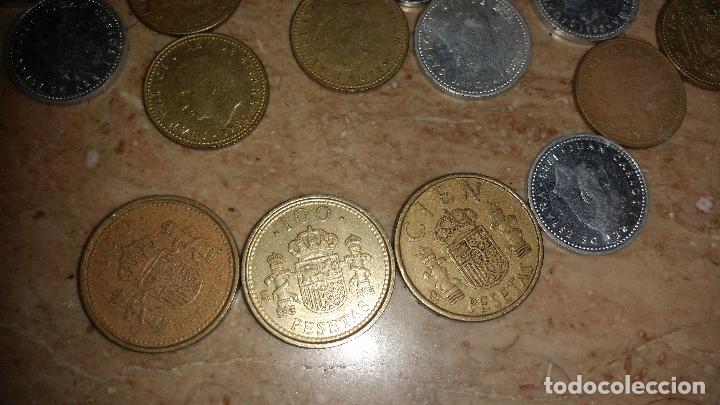 Monedas Franco: LOTE MONEDAS - Foto 2 - 159600890