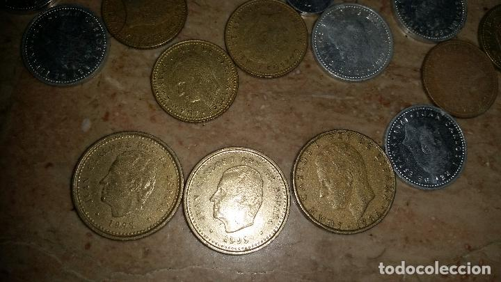 Monedas Franco: LOTE MONEDAS - Foto 3 - 159600890