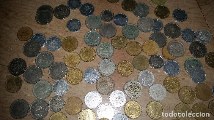 Monedas Franco: LOTE MONEDAS - Foto 4 - 159600890
