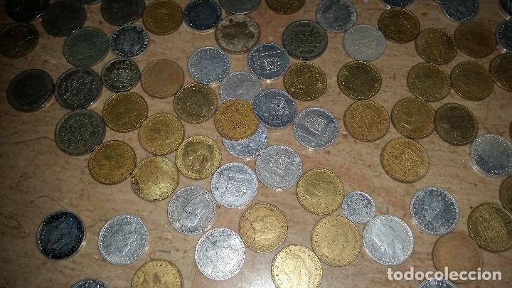 Monedas Franco: LOTE MONEDAS - Foto 5 - 159600890