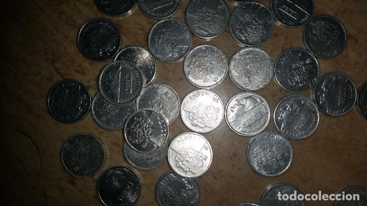 Monedas Franco: LOTE MONEDAS - Foto 2 - 159601278