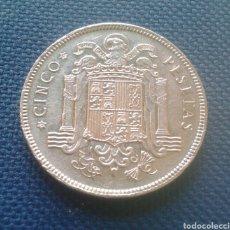 Monedas Franco: 5 PESETAS 1949*49. Lote 160204692
