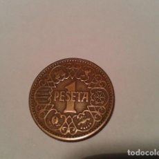 Monedas Franco: MONEDA 1 PESETA 1944 ( MONEDA PESETA FRANCO ). Lote 160533446