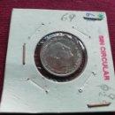 Monedas Franco: 50 CÉNTIMOS DE 1966 ESTRELLA 69. SC. SIN CIRCULAR. Lote 164889378