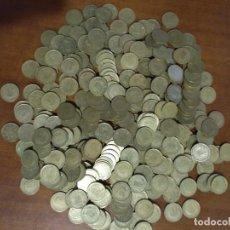 Monedas Franco: LOTE 330 MONEDAS 1 PESETA 1966. Lote 163344178